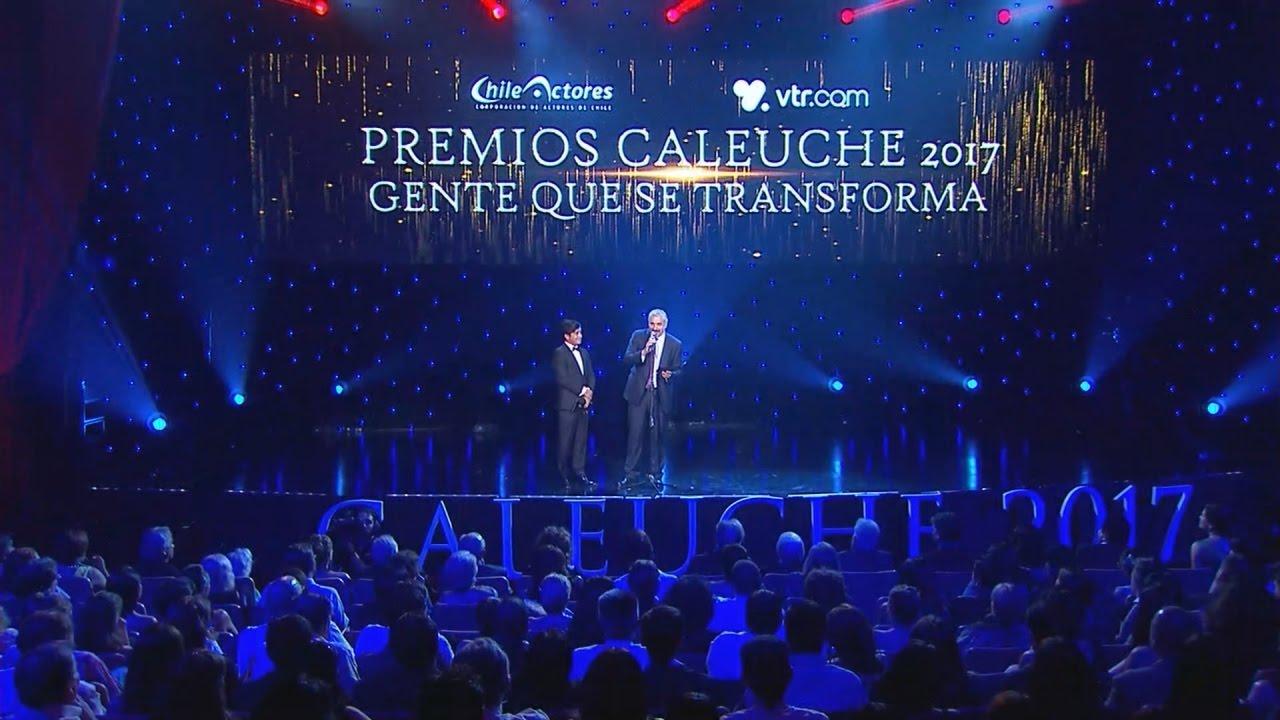 Actor Alejandro Goic Premio Mejor actor 2016 realiza  llamado a seguir buscando a los detenidos-desaparecidos y recuerda a Carlos Lorca